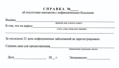 Купить справку в бассейн в Москве Метрогородок от гинеколога